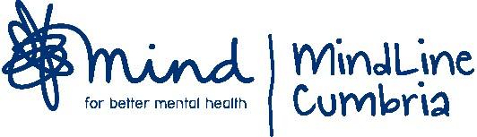 Mindline logo